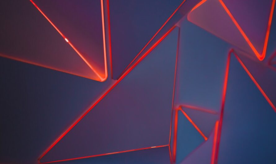 Geometrie je matematickou vědou plnou nejrůznějších tvarů