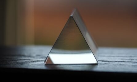 Pythagorova věta se týká právě trojúhelníku.